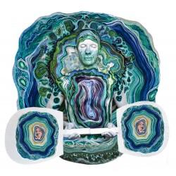 Balance und Harmonie