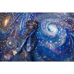 Licht von Innen-Die Sterne