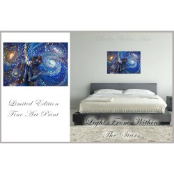 Light From Within- The Stars 2