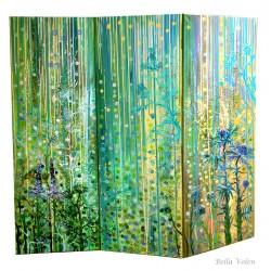 Room divider-Spring