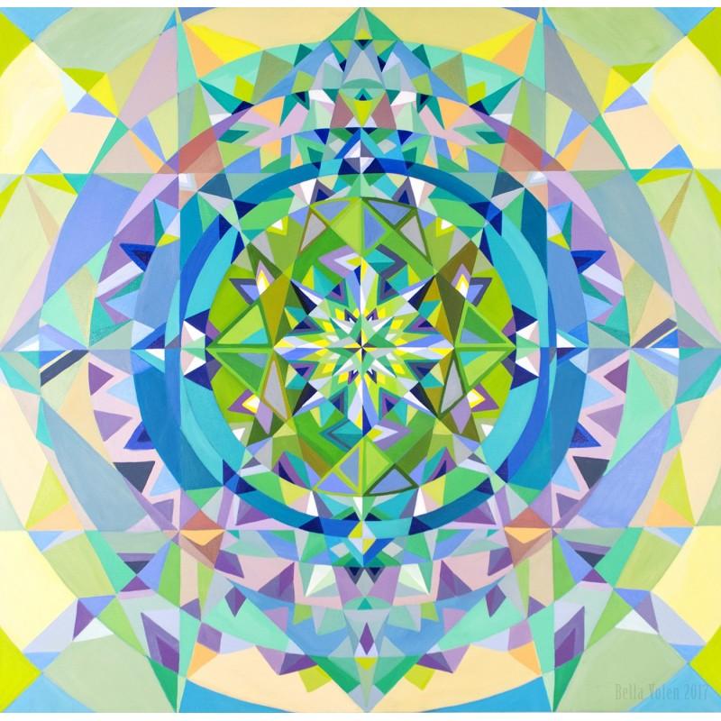 Compass - The Kaleidoscope