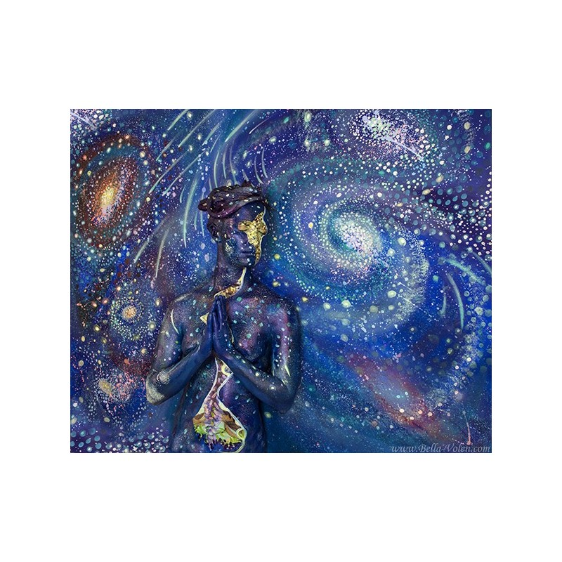 Licht von Innen-Die Sterne 3